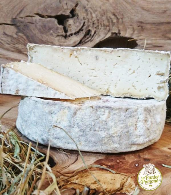 Acheter du fromage en circuit court et des produit bio