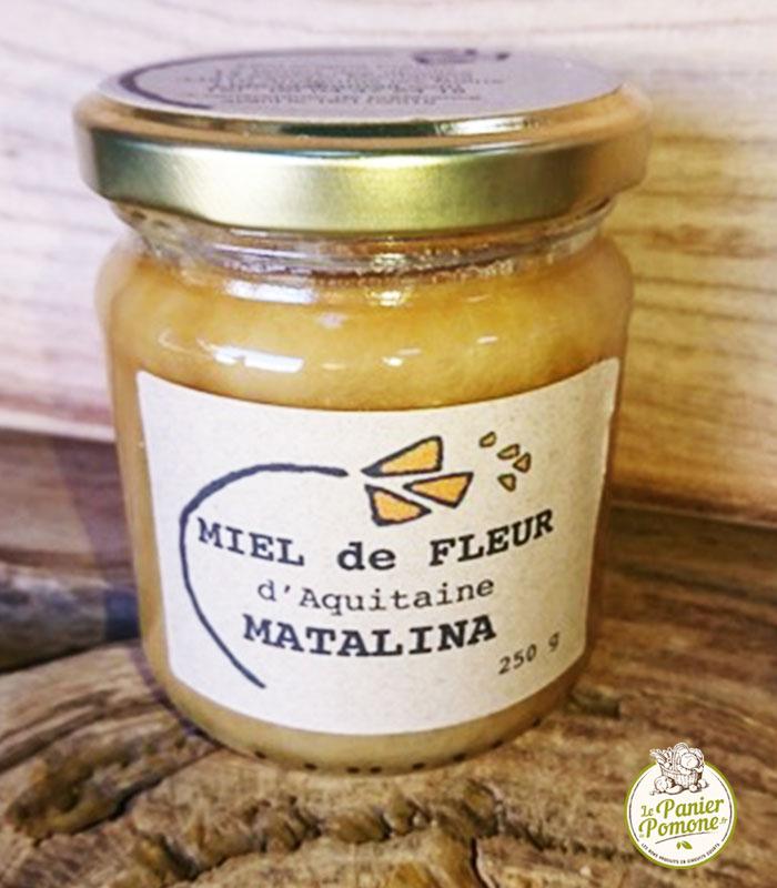 Acheter et se faire livrer du miel d'aquitaine et des produits du terroir à Arcachon et Bordeaux