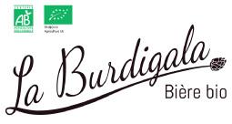 Logo de la Bière Bio du Bassin d'Arcachon près de Bordeaux