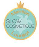 Logo label Bio cosmetique Louise émoi Bassin d'Arcachon