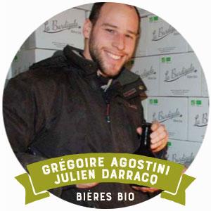 Bière Burdigala Bio du Bassin d'Arcachon