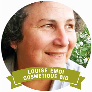 Louise émoi savonnerie bio Bassin d'Arcachon et Bordeaux