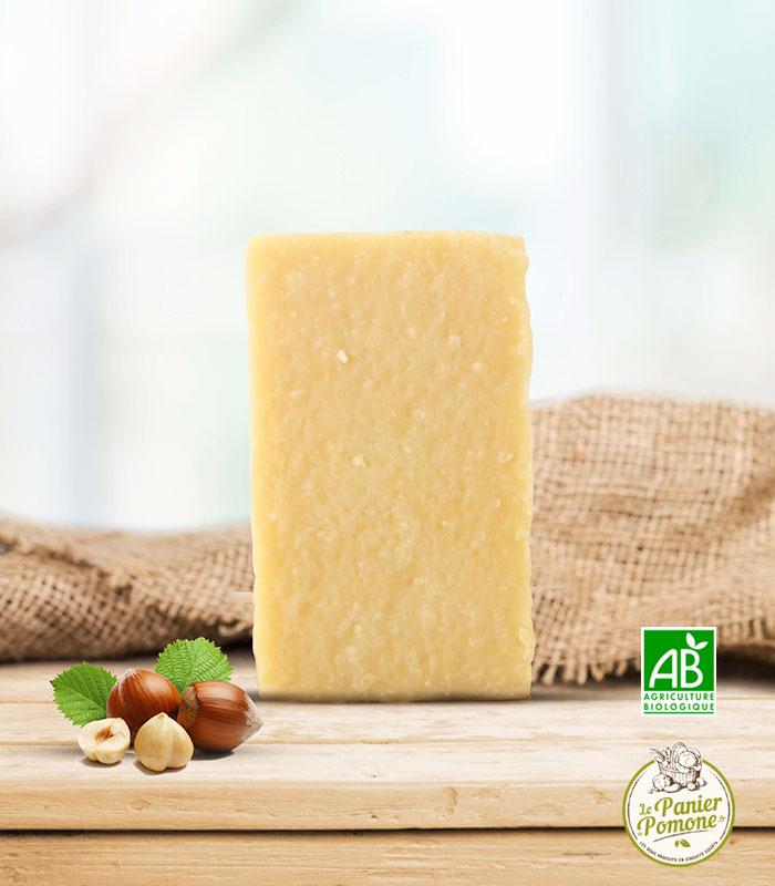 Livraison de savons Bio produits locaux
